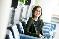 Liu '19 Awarded Fulbright ETA to Taiwan