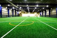 Weather a Hindrance No More, Thanks to New Field House