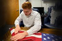 Rampe '24 Interning for U.S. Representative Fitzpatrick