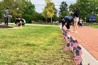 Hamilton Community Remembers 9/11