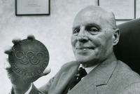 Our Olympian Who Took on Hitler: NPR Show Tells the Tale