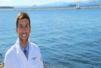 Dentistry: A Blend of Art and Science Q&A with Gary Bedrosian '11