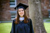 Gaulkin '17 to Pursue Joint Degree at Penn Law