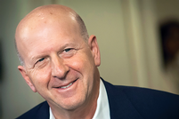 Solomon '84 Appears Next in Line to Serve as Goldman CEO