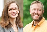 Math Faculty, Huben '15 Publish in Algebra and Computation Journal