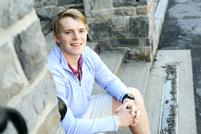 Hansson '19: Liberal Arts Provides Appetite for Deep Understanding