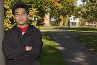 Student Voting Options Expanded by Han '06