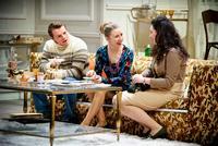 Theatre Department Presents <em>Hedda Gabler</em>