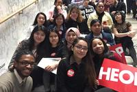 Opportunity Programs Stand Up For Student Aid in Albany