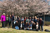 Students Attend Highlander Center Leadership Retreat
