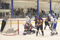 Men's and Women's Hockey Advance to NESCAC Semi-Finals