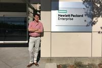 World Politics Major Leads Hirsu '17 to Hewlett Packard Position