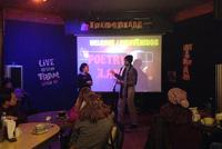 Students Organize Spoken Word Project