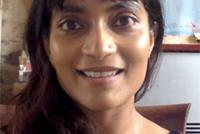 Because Hamiltonians Write Their Truths: Preeta Samarasan '98