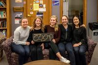 Senior Fellows are the Heart of COOP
