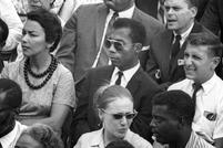 Raoul Peck Discusses <em>I Am Not Your Negro</em>