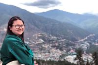 In Her Happy Place: Exploring Ecotourism in Bhutan