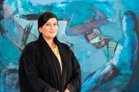 Because Hamiltonians Support Culture: Manal Ataya '01