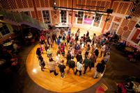 Native American Dance and Rap Celebrates Oneida Culture