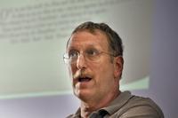 Isserman Addresses Local ADK Chapter