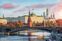 Survey Says Russian Elites Worry about Domestic Problems