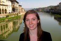 Jane Rouse '12 Awarded Fulbright English Teaching Assistantship to Turkey