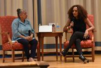 Transgender Rights Advocate, Author Janet Mock on Inclusivity
