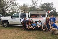 Alternative Winter Break Brings Disaster Relief to Fla.