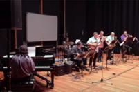 Hamilton Encore: Jazz Kick-off Concert