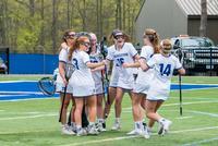 Women's Lacrosse Receives Bid to NCAA Championship