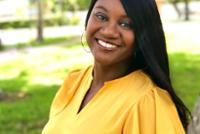 For Leading and Giving Back, Moulite '14 Receives National Posse Award