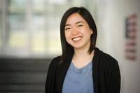Julie Lin '17 Awarded Fulbright ETA to Taiwan