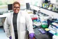 Promoting Connections for Black Students in STEM