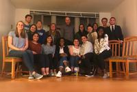 DC Program Discusses Immigration & Identity With Kalaw '03