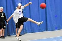 Men's Hockey Wins HAVOC Kickball Tourney