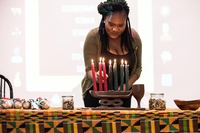 50th Celebration of Kwanzaa