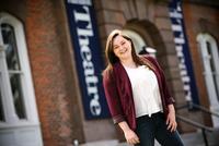 Lauren Lanzotti '14 Launches Career at Rosco Laboratories