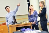 Hamilton Alumni Share Career Advice With Current Students