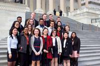 Exploring Leadership Opportunities in D.C.