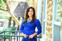 Meet Paola Lopéz Fincannon, Days-Massolo Center Director