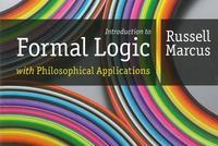Marcus Publishes Books on Formal Logic
