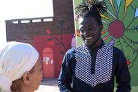 Because Hamiltonians Inspire: Max Akuamoah-Boateng '09