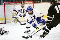 Men's Hockey Jumps Into Top Five in D3hockey.com Poll