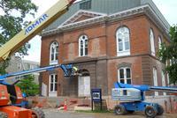 Hamilton's 2015 Regional Economic Impact = $344 M