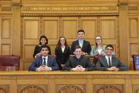 Mock Trial Looks Strong Heading Into Competitive Season