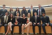 Mock Trial Advances to ORCS