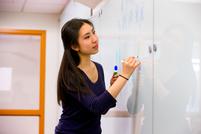 Lisa Yang '17 Joins Bank of America Analyst Program