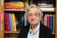 Hamilton Mourns Professor of History Esther Kanipe