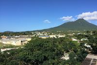 Goodwillie Meets With Monument Experts, Ministers in Nevis