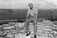 Hamilton's D-Day Hero